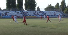 Чемпионат по футболу «Кубок губернатора»