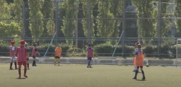 Футбольная жизнь города