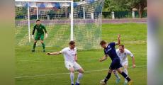 Футбольный матч «Кубок губернатора»