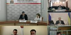 Введение новых ограничений на территории Ростовской области