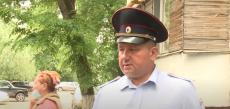 Всероссийский конкурс МВД России «Народный участковый — 2021»