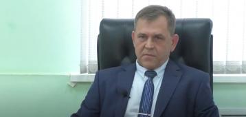 Брифинг заместителя главы Волгодонска по городскому хозяйству