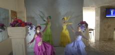 Праздничное мероприятие «Перезагрузка» во Дворце имени Курчатова