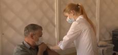 Изменение в режиме работы пунктов вакцинации