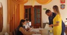 Первый день голосования за выбор  депутатов Государственной Думы