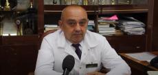 День рождения Председателя городской Думы — Сергея Ладанова