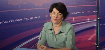 Рубрика «Гость в студии» с Еленой Прониной
